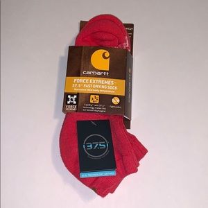 Carhartt Force Extreams 37.5 Fast Drying Sock